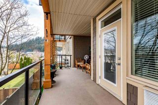 "Photo 37: 208 45746 KEITH WILSON Road in Chilliwack: Sardis East Vedder Rd Condo for sale in ""Englewood Courtyard Platinum 2"" (Sardis)  : MLS®# R2542236"