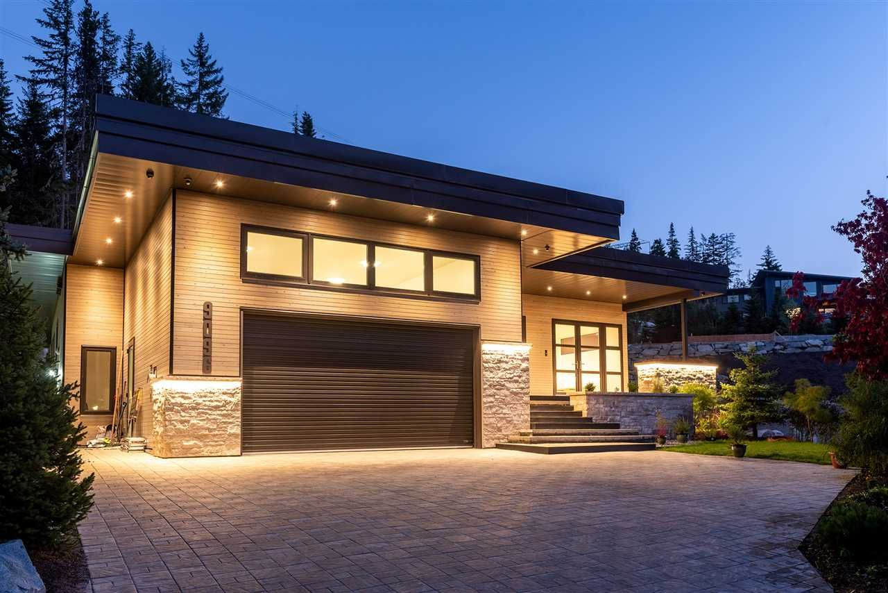 """Main Photo: 9096 CORDUROY RUN Court in Whistler: WedgeWoods House for sale in """"Wedgewoods"""" : MLS®# R2499443"""
