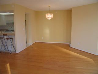 "Photo 4: 706 739 PRINCESS Street in New Westminster: Uptown NW Condo for sale in ""BERKLEY PLACE"" : MLS®# V859827"