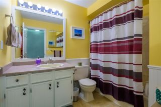Photo 13: 287 BALMORAL PLACE in Port Moody: North Shore Pt Moody Townhouse for sale : MLS®# R2378595