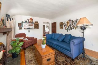 Photo 5: House for sale : 3 bedrooms : 4526 W Talmadge Dr in San Diego