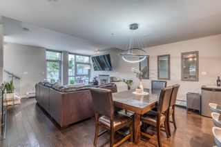 Photo 9: 132 99 SPRUCE Place SW in Calgary: Spruce Cliff Row/Townhouse for sale : MLS®# A1118109