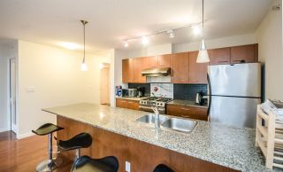 Photo 2: 1103 4333 CENTRAL Boulevard in Burnaby: Metrotown Condo for sale (Burnaby South)  : MLS®# R2162212