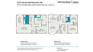 Photo 21: 5715 143 Avenue in Edmonton: Zone 02 House for sale : MLS®# E4233693