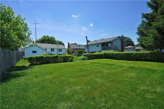 Photo 8: 120 W Beatrice Street in Oshawa: Centennial House (Bungalow) for sale : MLS®# E3511968