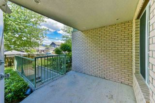 Photo 17: 106 3767 NORFOLK Street in Burnaby: Central BN Condo for sale (Burnaby North)  : MLS®# R2274204