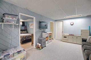 Photo 31: 16730 109A Street in Edmonton: Zone 27 House for sale : MLS®# E4244438