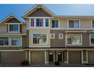 "Photo 2: 66 19525 73 Avenue in Surrey: Clayton Townhouse for sale in """"Uptown"" Clayton Village"" (Cloverdale)  : MLS®# R2483622"