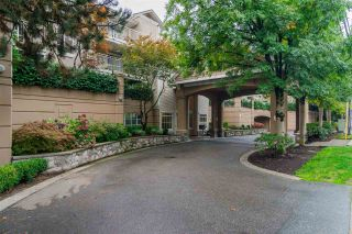 """Main Photo: 130 19750 64TH Avenue in Langley: Willoughby Heights Condo for sale in """"DAVENPORT"""" : MLS®# R2135370"""