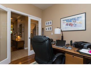 """Photo 17: 35 3500 144 Street in Surrey: Elgin Chantrell Townhouse for sale in """"the Cresents"""" (South Surrey White Rock)  : MLS®# R2154054"""