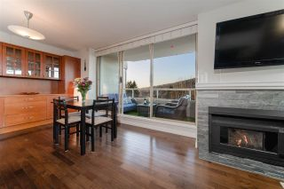 """Photo 4: 603 738 FARROW Street in Coquitlam: Coquitlam West Condo for sale in """"THE VICTORIA"""" : MLS®# R2532071"""