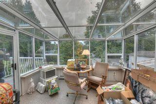 Photo 16: 508 2850 Stautw Rd in SAANICHTON: CS Hawthorne Manufactured Home for sale (Central Saanich)  : MLS®# 773209
