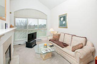Photo 5: 409 5900 DOVER CRESCENT in Richmond: Riverdale RI Condo for sale : MLS®# R2347833