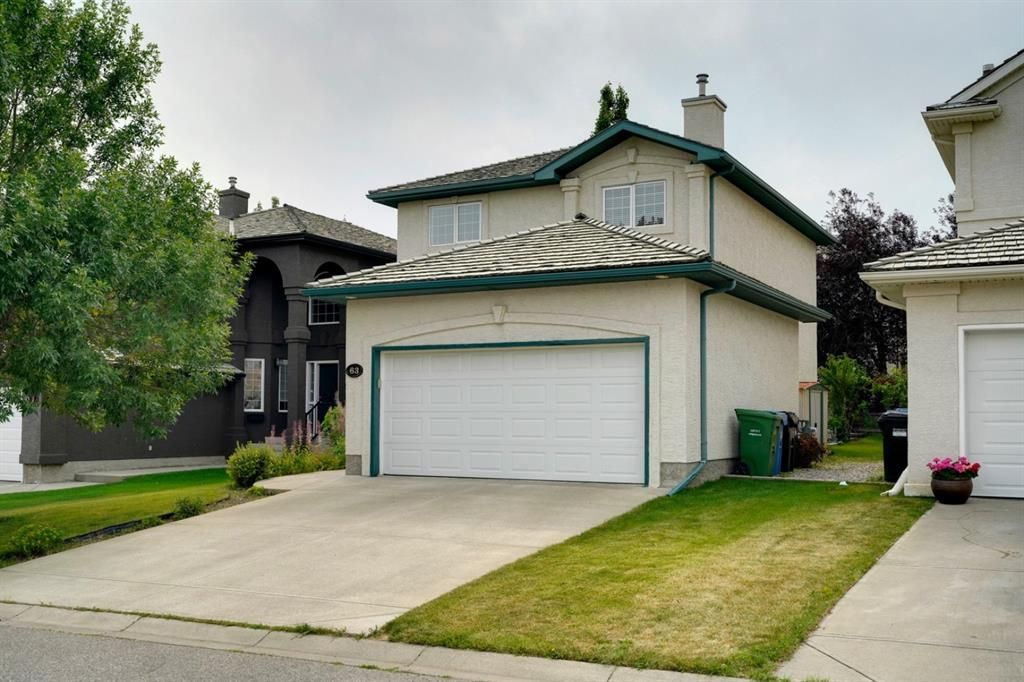 Main Photo: 63 Hampstead Terrace NW in Calgary: Hamptons Detached for sale : MLS®# A1050804