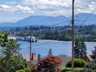 Photo 1: 270 Prince John Way in NANAIMO: Na Departure Bay Land for sale (Nanaimo)  : MLS®# 843694