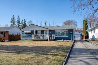 Photo 2: 30 LaVerendrye Crescent in Portage la Prairie: House for sale : MLS®# 202108992