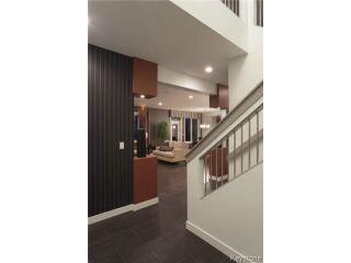 Photo 4: 35 Stan Bailie Drive in Winnipeg: Residential for sale : MLS®# 1400833