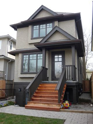 Photo 9: 3487 West 27th Avenue in Vancouver: Home for sale : MLS®# V699989