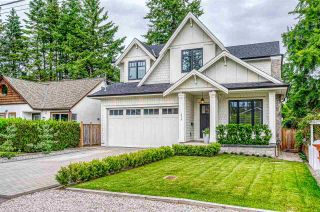 Photo 2: 1416 129A Street in Surrey: Crescent Bch Ocean Pk. House for sale (South Surrey White Rock)  : MLS®# R2590034