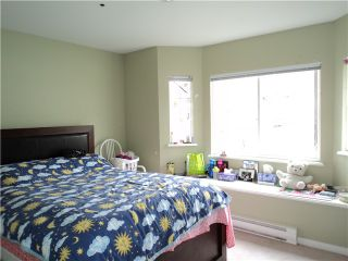 Photo 11: # 18 1765 PADDOCK DR in Coquitlam: Westwood Plateau Condo for sale : MLS®# V1111554
