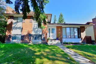 Main Photo: 5508 Temple Drive NE in Calgary: Temple Detached for sale : MLS®# A1147065