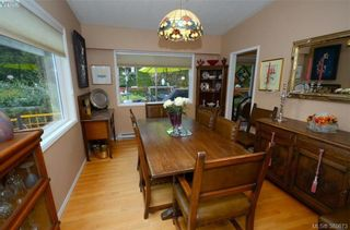 Photo 11: 3954 Grandis Pl in VICTORIA: SE Queenswood House for sale (Saanich East)  : MLS®# 774974