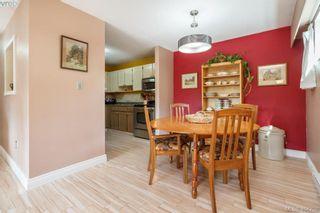 Photo 7: 101 614 Fernhill Pl in VICTORIA: Es Rockheights Condo for sale (Esquimalt)  : MLS®# 803205