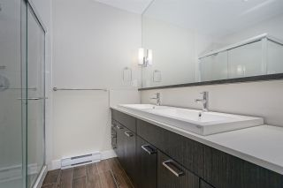 """Photo 12: 9 3395 GALLOWAY Avenue in Coquitlam: Burke Mountain Townhouse for sale in """"Wynwood"""" : MLS®# R2389114"""