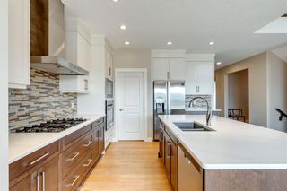 Photo 10: 157 West Grove Point SW in Calgary: West Springs Detached for sale : MLS®# A1105570