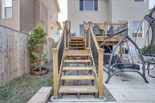 Photo 48: 14 SILVERADO SKIES Crescent SW in Calgary: Silverado House for sale : MLS®# C4140559