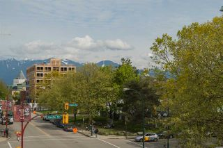 """Photo 15: 401 663 GORE Avenue in Vancouver: Mount Pleasant VE Condo for sale in """"THE STRATHCONA EDGE"""" (Vancouver East)  : MLS®# R2164509"""