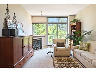 """Photo 6: 1605 5639 HAMPTON Place in Vancouver: University VW Condo for sale in """"THE REGENCY"""" (Vancouver West)  : MLS®# V1071592"""