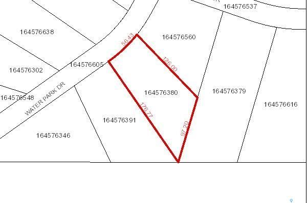 Main Photo: Lot 3 Blk 2 Water Park Drive in Dundurn: Lot/Land for sale (Dundurn Rm No. 314)  : MLS®# SK843150