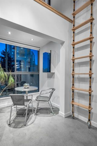 Photo 9: 213 1238 SEYMOUR STREET in Vancouver: Downtown VW Condo for sale (Vancouver West)  : MLS®# R2317788