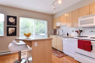 "Photo 9: 162 15236 36 Avenue in Surrey: Morgan Creek Townhouse for sale in ""SUNDANCE II"" (South Surrey White Rock)  : MLS®# R2197778"