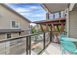 "Photo 28: 225 6688 120 Street in Surrey: West Newton Condo for sale in ""Salus"" : MLS®# R2617713"