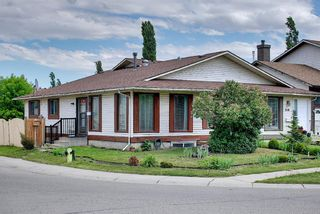 Photo 2: 217 Templemont Drive NE in Calgary: Temple Semi Detached for sale : MLS®# A1120693