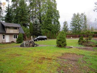 Main Photo: 25688 128 Avenue in Maple Ridge: Websters Corners House for sale : MLS®# R2111113