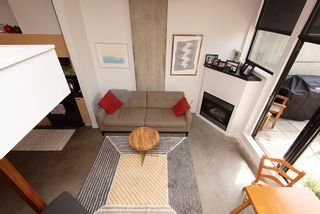 Photo 21: 217 428 W. 8th Avenue in XL Lofts: Home for sale
