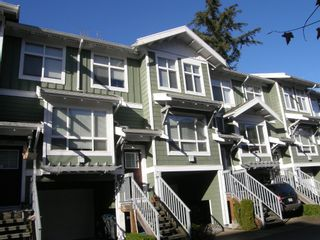 Main Photo: #164-15168-36 ave in Surrey: Morgan Creek Townhouse for sale : MLS®# F1424653