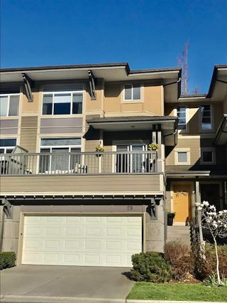 """Photo 2: 29 40632 GOVERNMENT Road in Squamish: Brackendale Townhouse for sale in """"Riverswalk"""" : MLS®# R2576344"""