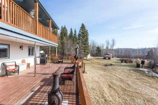 Photo 32: 50505 RGE RD 20: Rural Parkland County House for sale : MLS®# E4233498