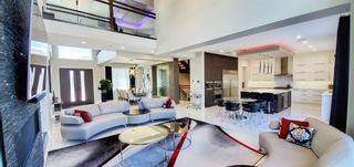 Photo 4: 3627 Westcliff Way in Edmonton: Zone 56 House for sale : MLS®# E4254045