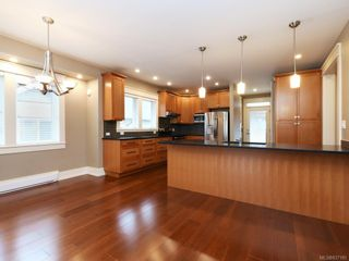 Photo 6: 2 1245 Chapman St in Victoria: Vi Fairfield West Row/Townhouse for sale : MLS®# 837185