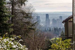 Photo 1: 30 1486 JOHNSON STREET in Coquitlam: Westwood Plateau Townhouse for sale : MLS®# R2228408