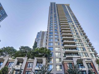 FEATURED LISTING: 2405 - 928 HOMER Street Vancouver