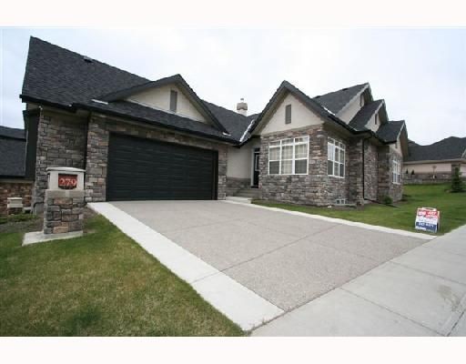 Main Photo:  in CALGARY: Valley Ridge Residential Detached Single Family for sale (Calgary)  : MLS®# C3278876