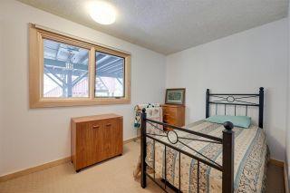 Photo 18: 12433 28 Avenue in Edmonton: Zone 16 House for sale : MLS®# E4265353