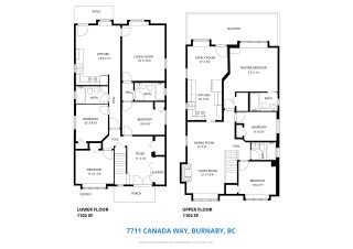 Photo 40: 7711 CANADA Way in Burnaby: Edmonds BE House for sale (Burnaby East)  : MLS®# R2550186