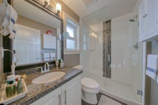 Photo 23: 1048 A DANSEY Avenue in Coquitlam: Central Coquitlam 1/2 Duplex for sale : MLS®# R2562405